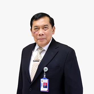 Irjen Pol. (Purn) Dr.H. Bambang Karsono, Drs, SH, MM